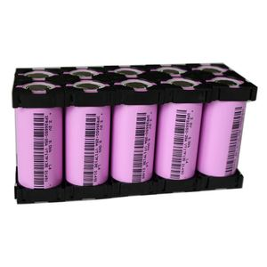 Rechargeable Cylinder Cell 3.2V 2500Ah IFR 26650 Battery Lifepo4 for Solar Lamps
