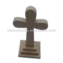 best selling plain catholic wooden crosses