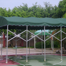 Factory price wholesale car tent garage shelter