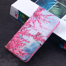 New arrival functional cover hight quality leather cell phone case for OPPO