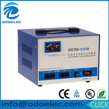 2000w single phase servo motor voltage stabilizer