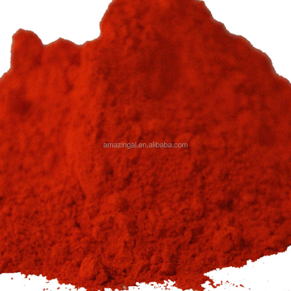 Organic pigment orange 34 for PVC ,ink, and paint