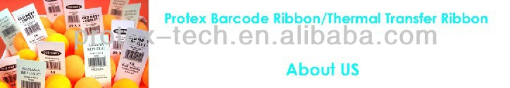Near Edge Resin Thermal Transfer Ribbon Ricoh B120EC