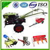 100% HOT SALE!China supplier supply 8-15HP small tractor agriculture machine mini tractor with power tool!!!
