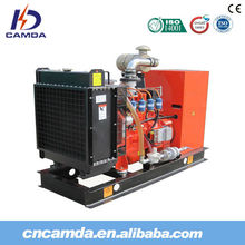 20KW small natural gas / biogas / biomass generator set