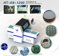 small new factory Pcb Surface Mount Placement Machine,Mini Smt Pick And Place Machine,Manual Pick And Place Machine in china e6