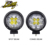 NEW! 7inch 60W LED DRIVING LIGHT LED WORK LIGHT LED OFF ROAD LIGHT 7600 SUV ATV UTV JEEP