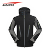 Top sale Waterproof Outdoor Hiking Softshell Jackets For Man
