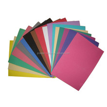 Dongguan foam sheet manufacturer /neoprene foam sheet/ neoprene rubber density