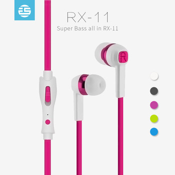 High quality headphone best earbuds noise isolating earphones