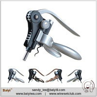 2015 Hot Selling Top Quality Corkscrew Funny with Patent