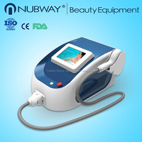 Distributor price! Lastest effective professional ipl home laser hair removal machine 2014