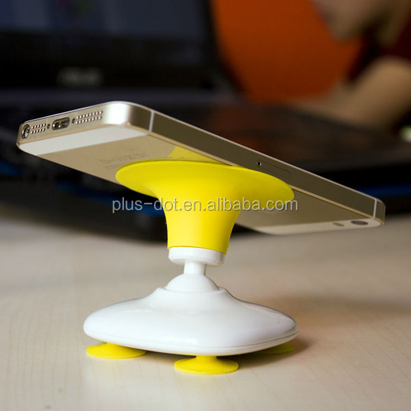 Mini Universal Adjustable Cell Phone Tablet Desk Stand Holder Smartphone Mobile Phone Bracket for iPad Samsung iPhone