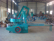 Factory outlet Honeycomb coal briquette making machine/verticlal press machine in low price