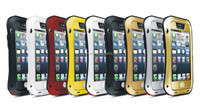 Original small waist powerful waterproof dropproof case, for iphone 5 case,for iphone case