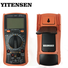 YITENSEN 890C+ Digital-Analog Multimeter Analog+Lcd Multimeter