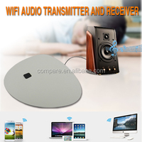 hot best selling wifi music box openwrt ar9331 airplay wireless audio video transmitter receiver