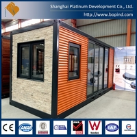 Cheap Prefabricated Container House