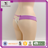 Top Sale Top Material Mature Women Belt Sexy Women Wearing G Strings