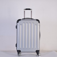 Hot Sale 3pcs ABS Travel Trolley
