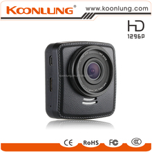 1080P 2CH Cam mini hidden car dvr camera