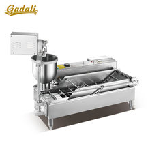 2017 Hot Sale Newest Stainless Steel automatic donut maker machine, cheap donut maker, donut making machine prices(ZQ-101)