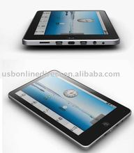 7 inch touchscreen Android OS e ink display E Book Reader MID Paypal
