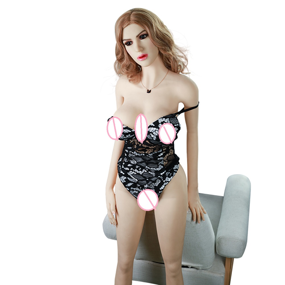 Hot Sell Low Price 165CM TPE Adult Toys For Men Real Sex Doll