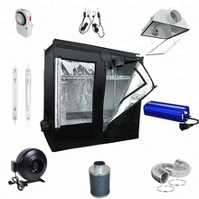 Custom Indoor Greenhouse Grow Tent Kit With Best Price And Good Quality