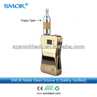 smoktech groove e cig box mod 2014 Alibaba best selling vv vw electronic cigarette box mod