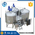 Advanced Production Technology home-brew house for sale conical glycol