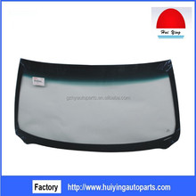 Laminated car windshield glass fits for toyota camry 1995