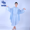 A10432 Long sleeves Beauty Salon Hairdressing Gown with long sleeves