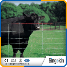 2016 new product zinc welded field wire fence pasture wire mesh fencing