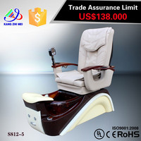 2015 kids spa pedicure massage chair&spa pedicure chair for kid&pipeless pedicure chair remote control (KM-S812-5)