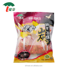 Nanometer wardrobe moisture-proof closet air freshener deodorizing dehumidification bags