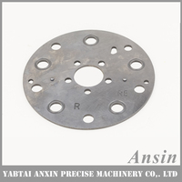 Stamping part Stainless Steel Pressure reducing valve