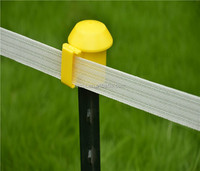 Electric Fence T-Posts Insulators fit for America market