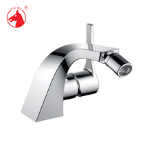 Single Lever One Hole Cheap Bidet Faucet