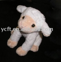 08377 soft plush Lamb,stuffed animal Lamb,toy Lamb