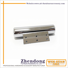 ZD-E001 welding metal home furniture hardware futon sofa bed leg