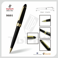 plastic cheap logo pens with hotel logo