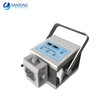 Competitive price! Nantong Medical vet used medical mobile x ray machine with Long Service Life