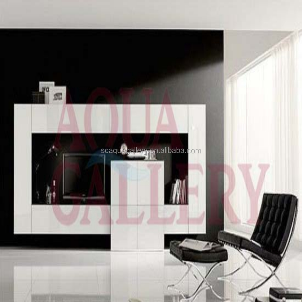 Wall Mounted Modern TV Cabinets