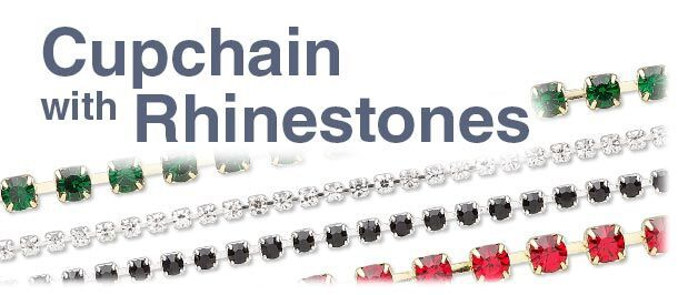 HOT!!!NEW!!!Crystal Rhinestone Chain In Roll For Browband