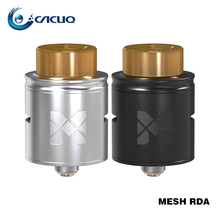 Cacuq Latest Crazy Hot E Cigarette Vandyvape Mesh RDA Tank