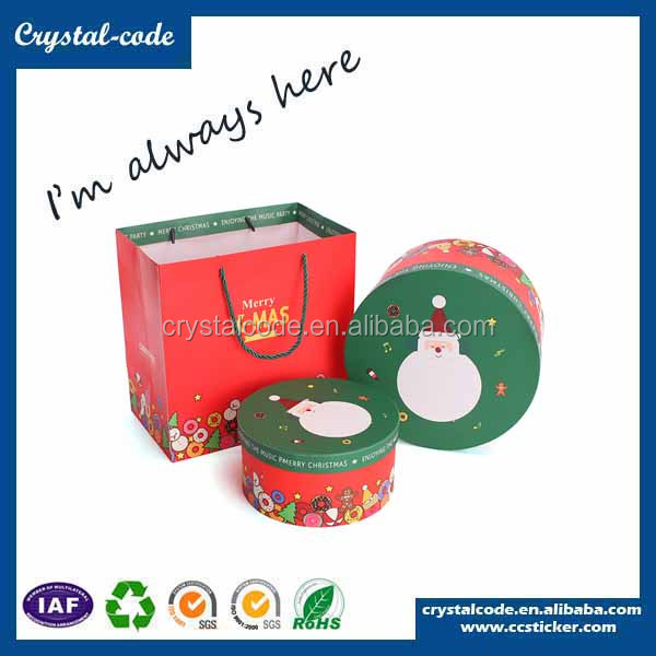 Trendy small christmas gift boxes christmas ring boxes