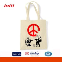 Wholesale promotional plain tote bags