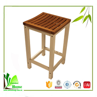 Accept Custom China Manufacturer Bamboo Antique Chair