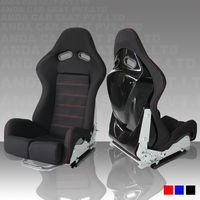OEM/ODM Racing Car Seats/High Quality Fiberglass Seats SPS